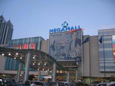 New Restaurants In Megamall